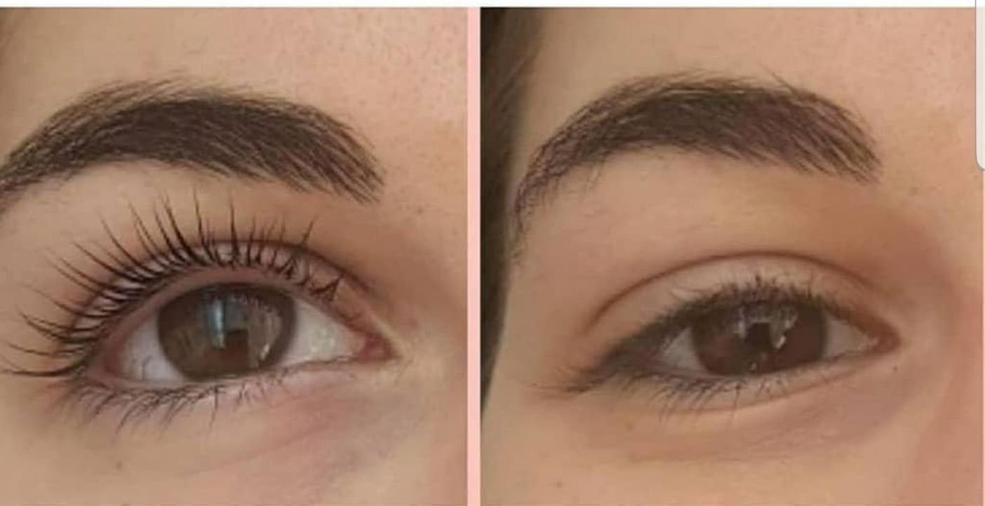 be3243fe8ce Lash Lift is not just for women! Got droopy eyelashes and want to look more  awake? Try the Lash Lift! Book your lash Lift today.