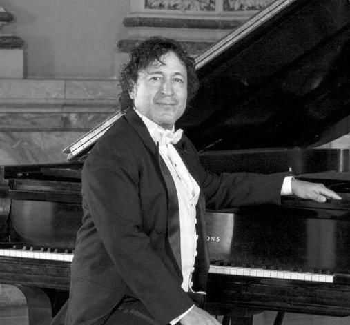 Carlos Alberto Pecero