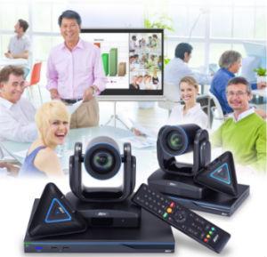Videoconfência expansível