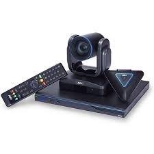 AVER Sistema de videoconferência Multi-Ponto EVC350