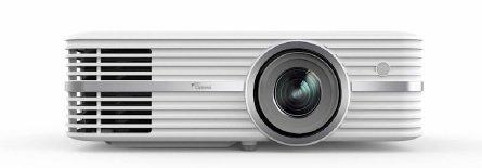 4K Ultra HD projector Optoma UHD40