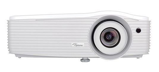 Videoprojetor com tecnologia DLP OPTOMA EH504