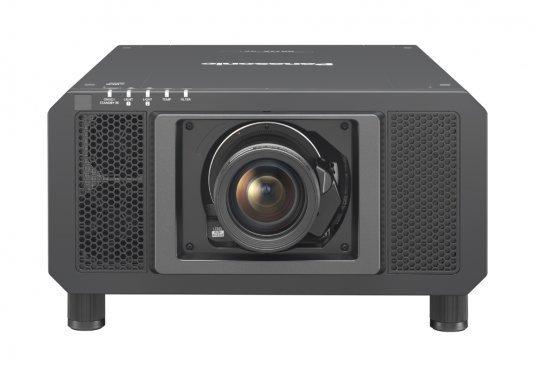 Videoprojetor laser com tecnologia 3DLP PANASONIC