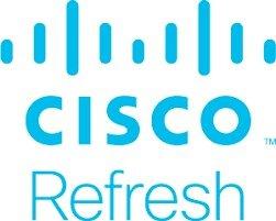 """Telefonia CISCO """"Refresh"""""""