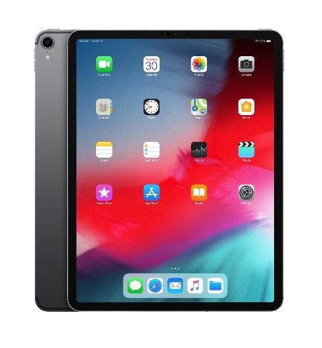 1.300.000 Akz = Apple iPad Pro 12.9'' 1TB Wi-Fi + Cellular