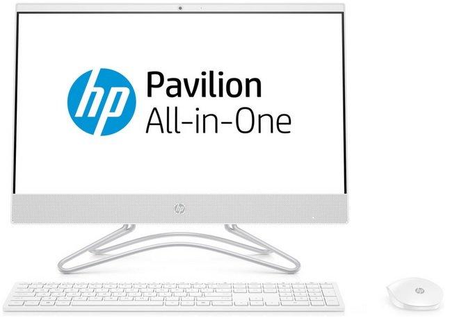 276.660 Akz = HP PC AIO 22-C0200NS Intel