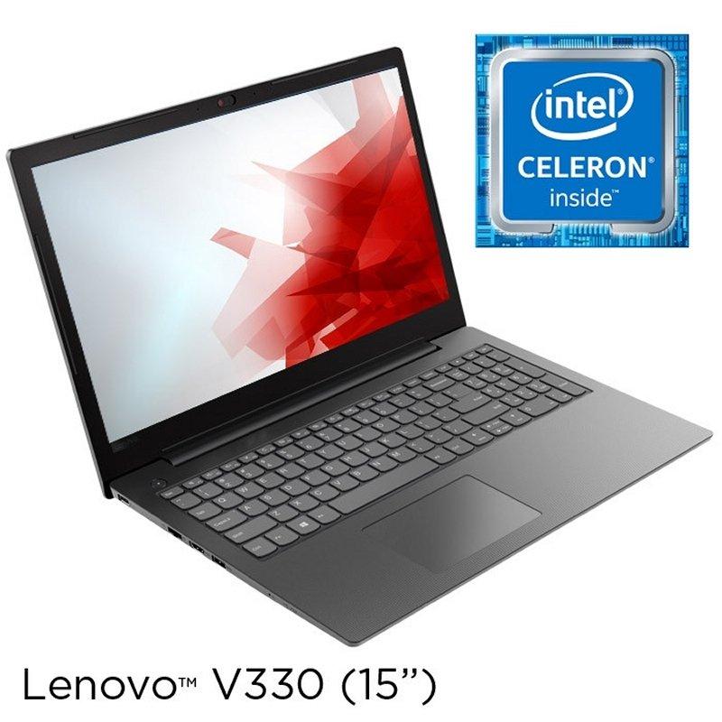 "142.173 Akz = Lenovo V130 cel N4000 4GB 128SSD DOS 15.6"""