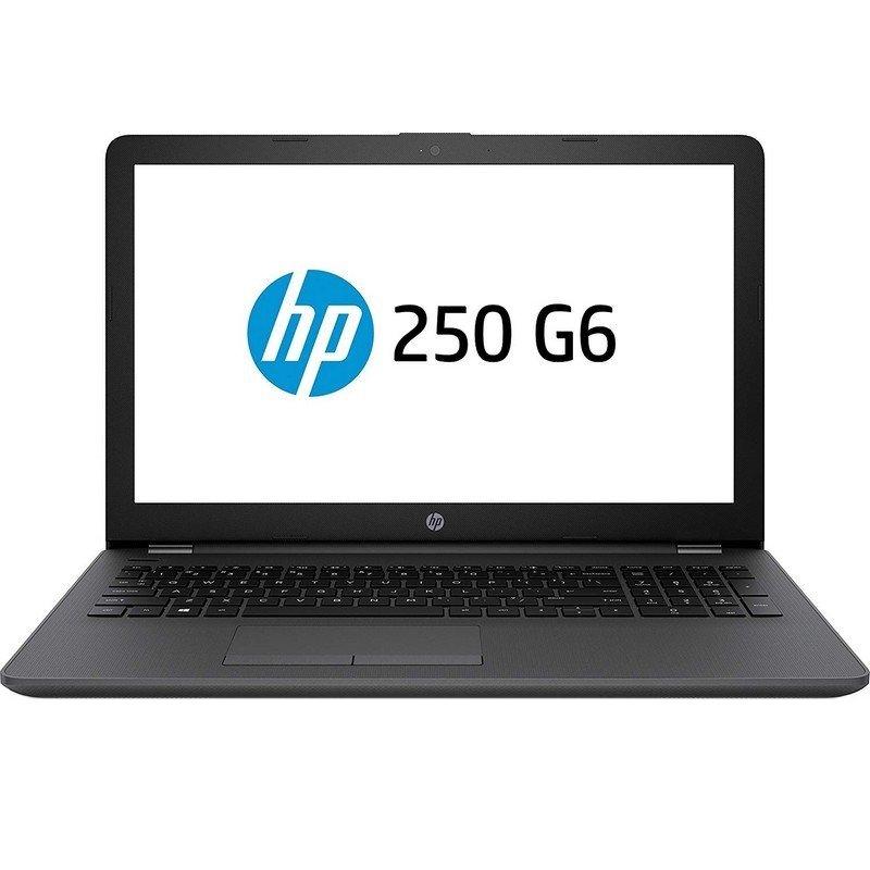 """265.133 Akz = HP 250 G6 3VK27EA i3-7020U 8GB 256SSD DOS 15.6"""""""