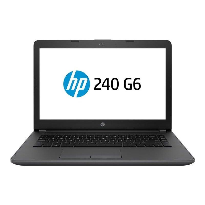 """338.140 Akz = HP 240 G6 4QX39EA i5-7200U 8GB 1TB W10 14"""""""