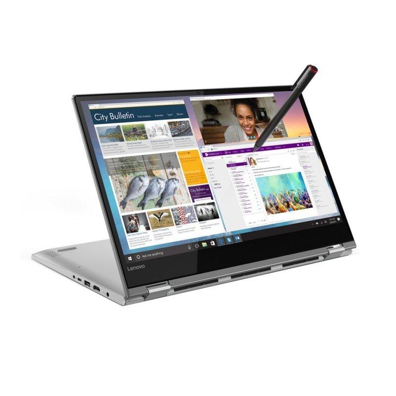 "534.108 Akz = Lenovo Yoga 530 i7-8550 8GB 256SSD W10 14"""