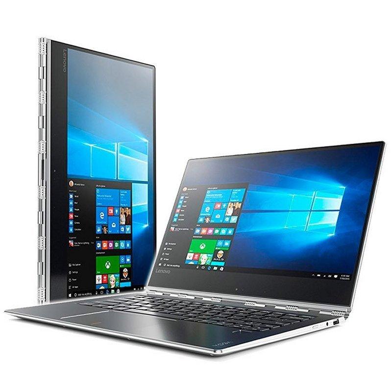 "630.170 Akz = Lenovo Yoga 910 i5-7200U 8GB 256SSD W10 13.9"""