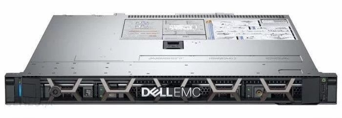 1.240.000 Akz = DELL Power Edge R340
