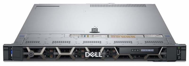 1.980.000 Akz = DELL Power Edge R640