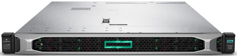 1.255.000 Akz = HPE DL360 Gen10 1x CPU 4114