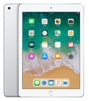 320.000 Akz = Apple iPad Wi-Fi 128GB - Silver