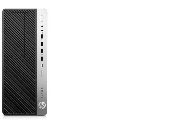 Listagem HP Desktop