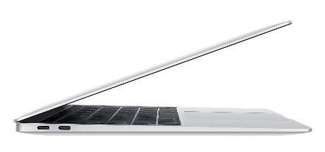 Listagem de Preços MacBook Air
