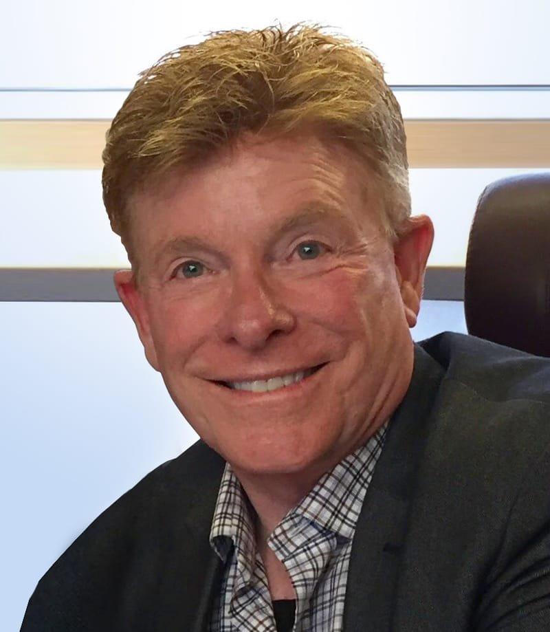 Dr. Mitch Land