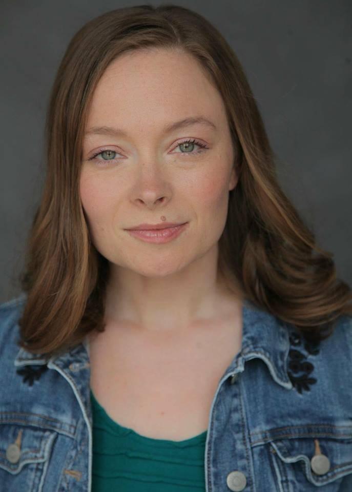 Laura Mae - Christian Casting