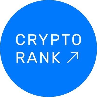 Crypto rank