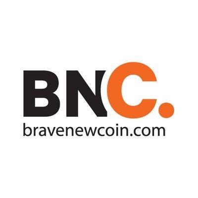 Bravenewcoin