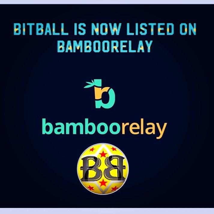 Bamboorelay Dex