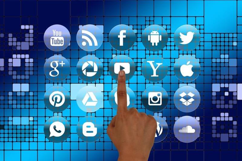 Bitball (BTB) on Social Media