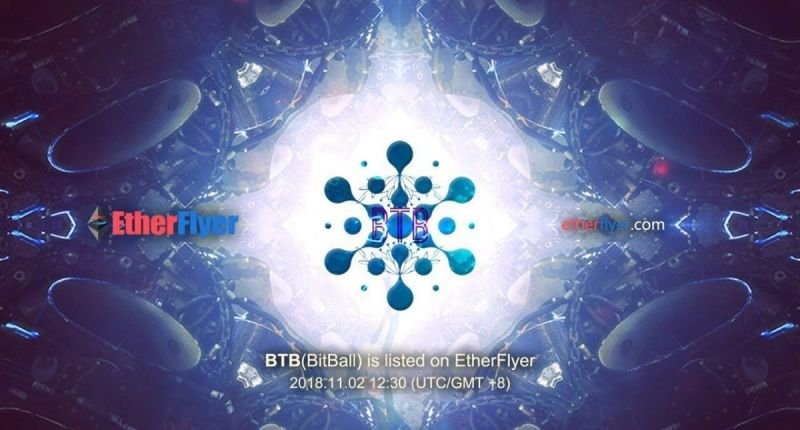 Etherflyer Exchange