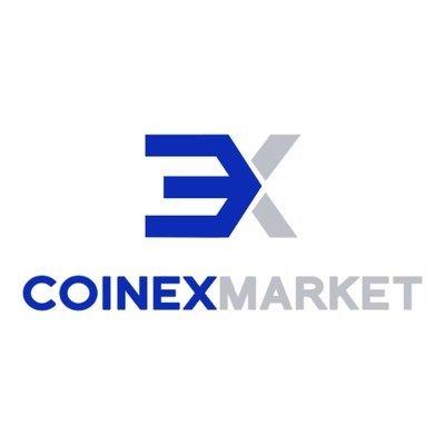 Coinex market Exchange