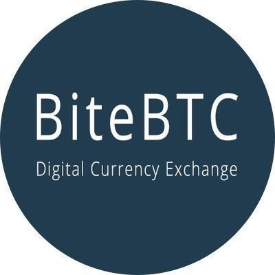 BiteBtc Exchange (CMC listed)