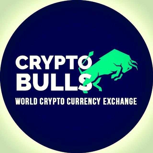CryptoBulls exchange