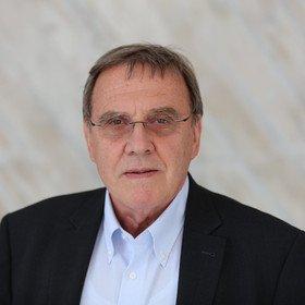 Hon. Prof. Dr. Rainer Hasenauer