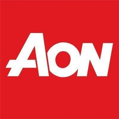Insured by AON