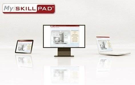 MySkillpad Learning Management System
