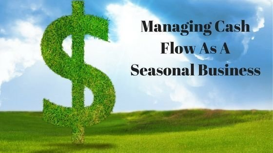 SEASONAL BUSINESS FUNDING