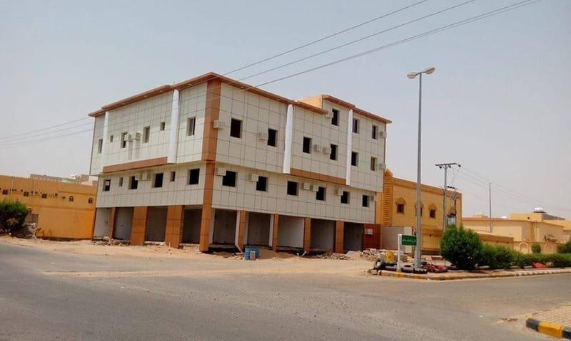 العمارة السعودية لتركيب واجهات كلادينج وزجاج