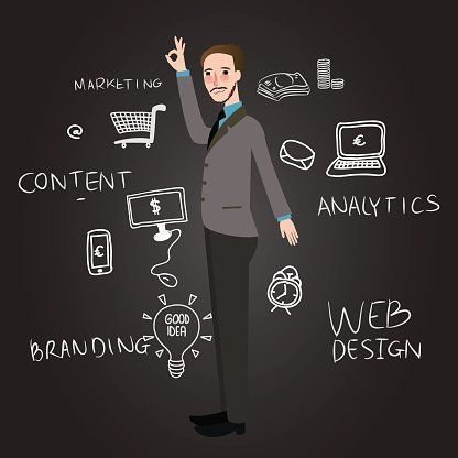 Why Great Web Design is Important for Your Marketing Efforts?
