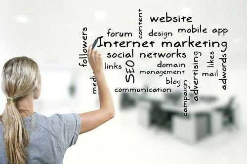 What to Consider When Looking for Web Design and Marketing Companies?