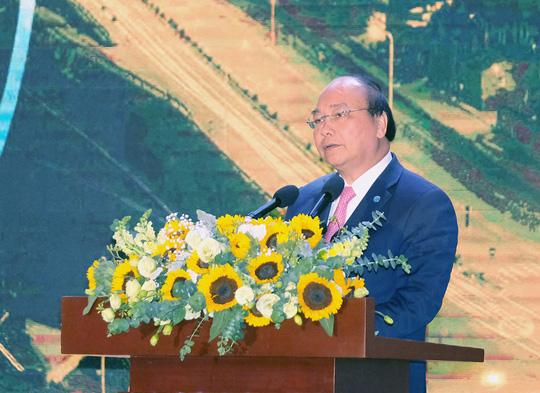 Thủ tướng: Hà Nội không vội được đâu thành Hà Nội, không vội không xong - Ảnh 2.
