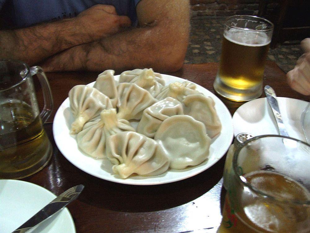 Khinkali