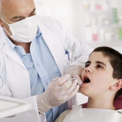 علاج وتقويم الاسنان بجورجيا