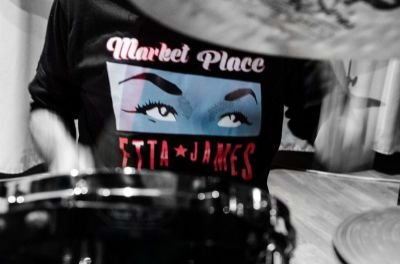 MarketPlace - Etta James Tribute