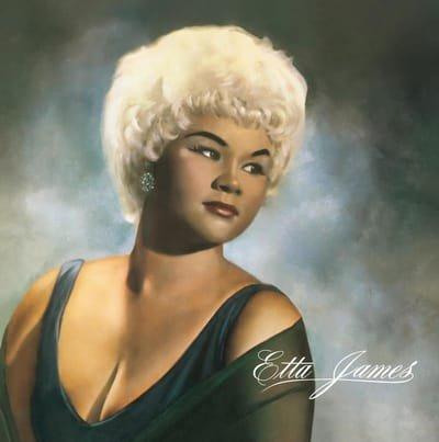 Etta James story