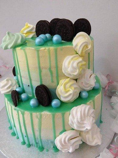 τούρτα colourfull, Ζαχαροπλαστείο καλαμάτα madamecharlotte.gr, birthday cakes 2d 3d confectionery patisserie kalamata