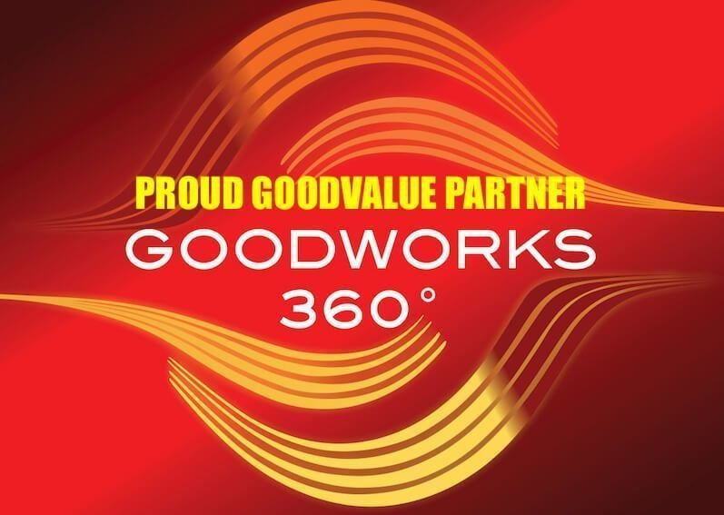 ▶︎ BECOME GOODVALUE PARTNER ◀︎