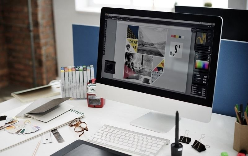 the importance of web designing