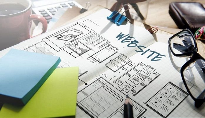 Web Designing Elements 2019