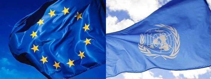 """8th meeting of the Brussels Dialogue  looks at """"EU and UN Action on Climate Diplomacy – The Year Ahead"""""""