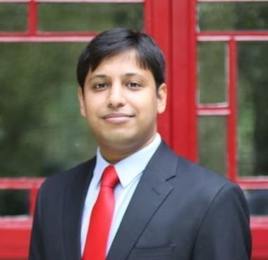 Syed Muhammad Nishat ul Hassan Kazmi