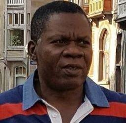 Patrice Yamba Tshisungu Kantu